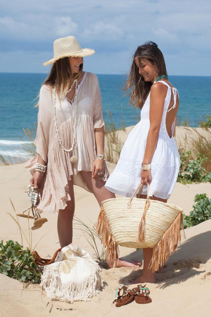 Découvrez absolument les looks hippie beach à shopper cet été