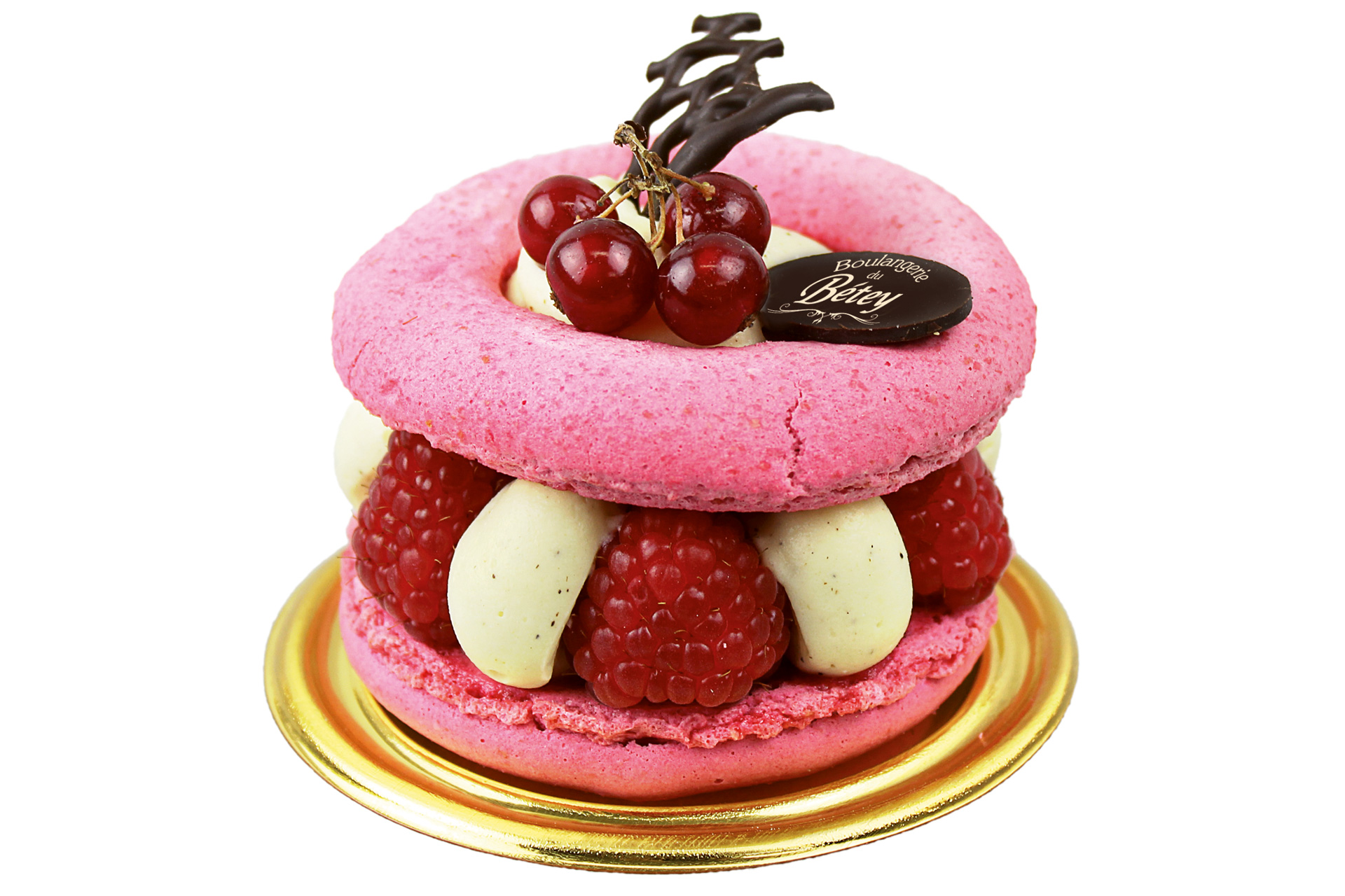 Macaron-framboises-litchis-andernos-jannel