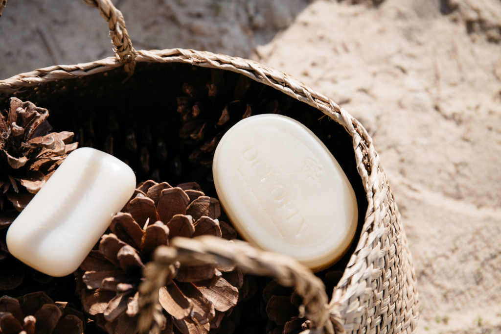 oceopin bien etre cosmetique naturel