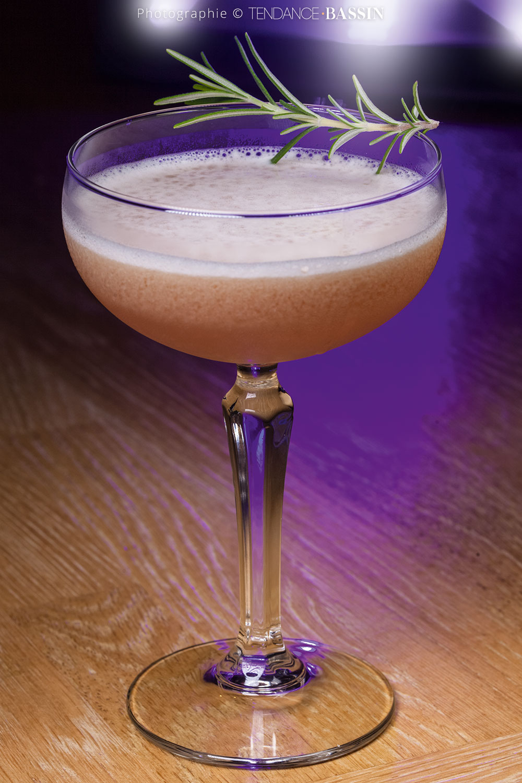 cocktail madrague cap ferret tendance bassin latino pistacho