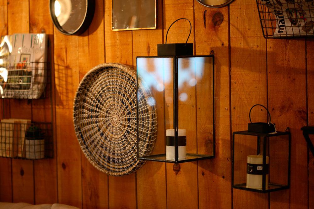 La d co pour votre maison d ici tendance bassin for Linum linge de maison