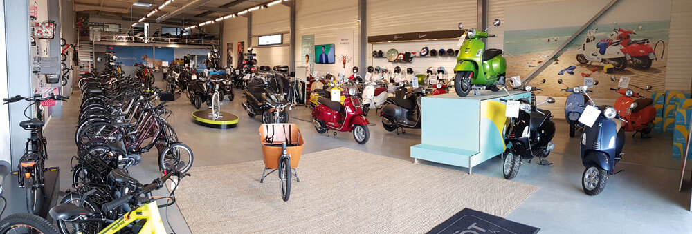 locabeach magasin concept store bassin scoot