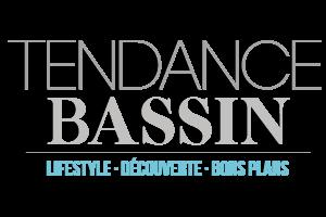 Logo Magazine Tendance Bassin