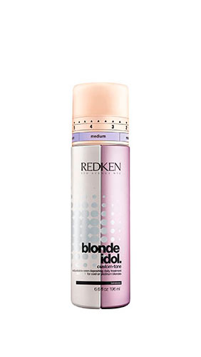 produit redken soigne blonde local 35