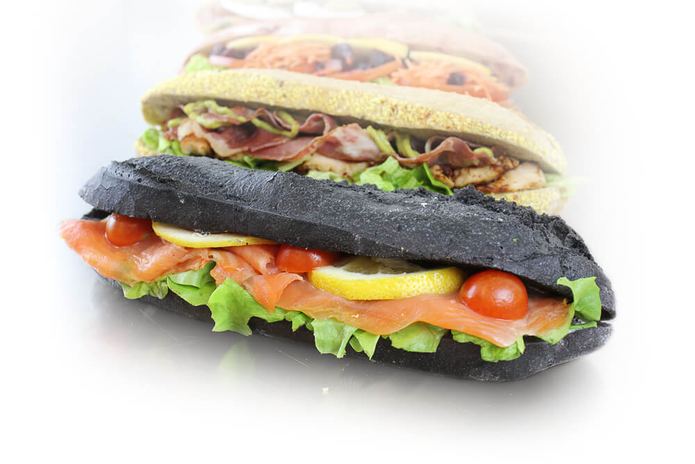Boulangerie Betey Andernos sandwich