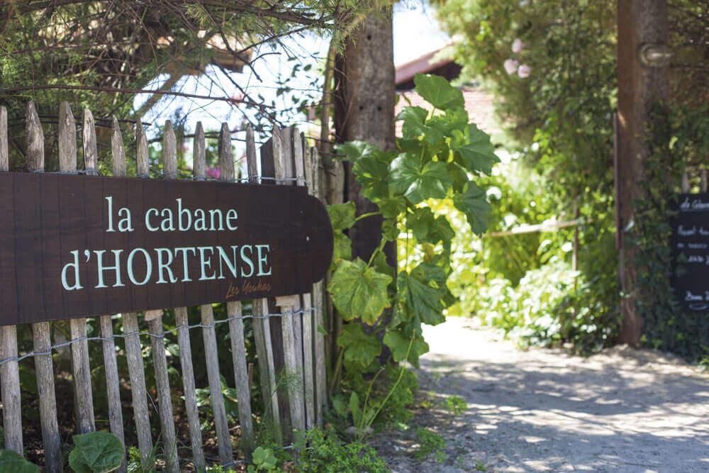 Cabane Hortense Degustation huitres bassin arcachon