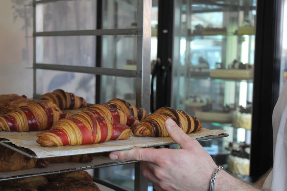 Fabrication artisanale Boulangerie Betey
