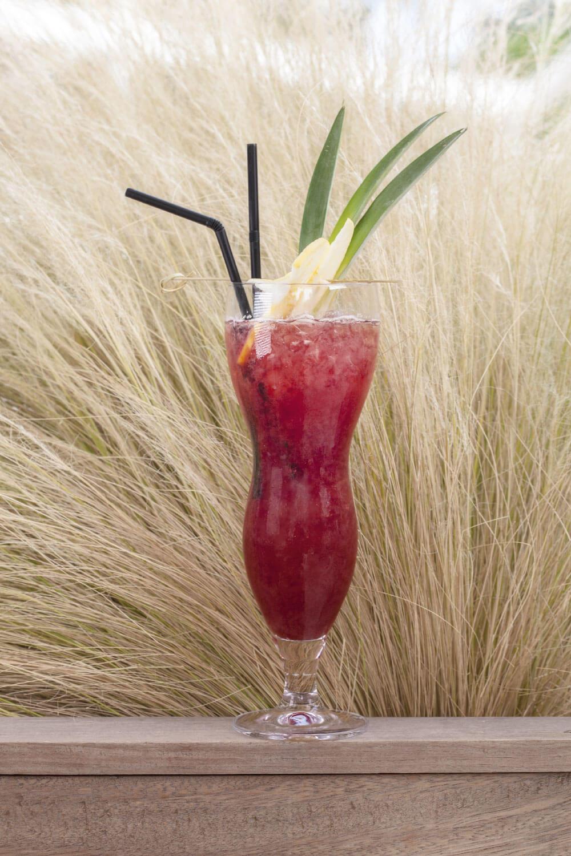 Iparis pyla moulleau bar cocktail