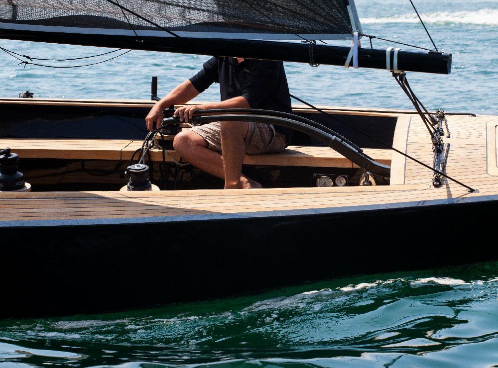 maelstrom34 bateau cap ferret