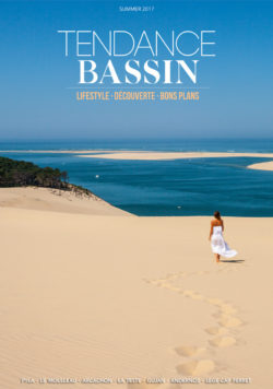 couverture du magazine Tendance Bassin - Summer 2017