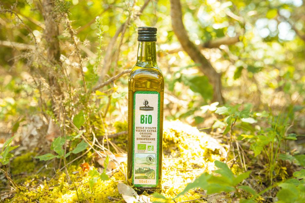 Bio Linéaires Cap Ferret Bassin organic food nature écologie Lidl labels qualité alimentation agriculture biologique santé huile olive