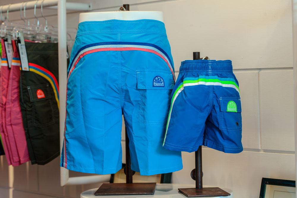 boutique first plage maillots bain homme enfants sundeck shorts icu bassin arcachon moulleau