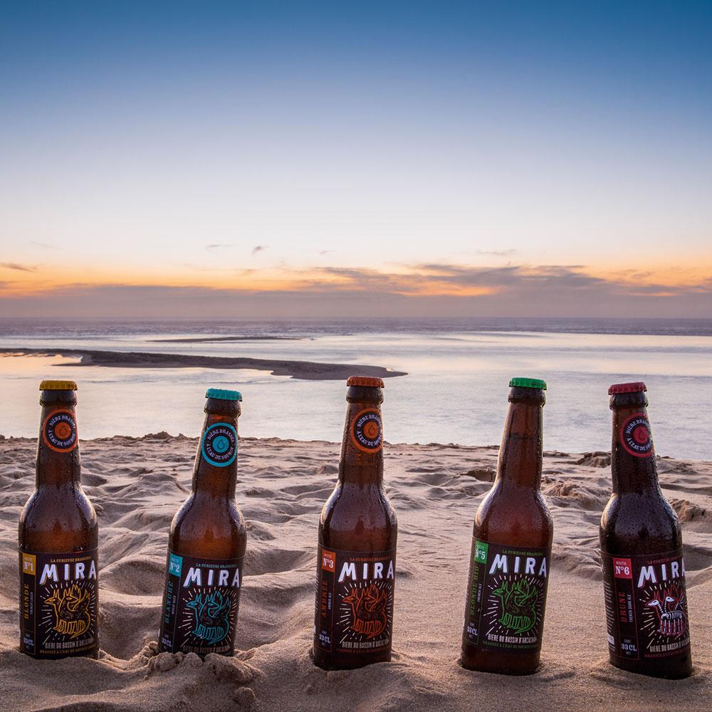 bière-mira-alcool-alcoolise-eau-bouteille-instant-plaisir-tendance-bassin-arcachon-cap-ferret