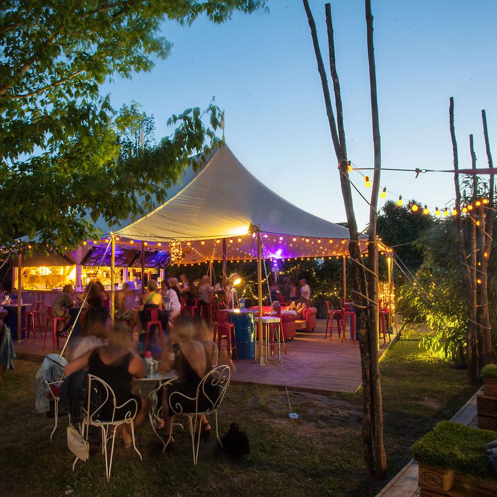 villa nantucket bar tapas cocktails andernos bassin arcachon jardin apéronomique