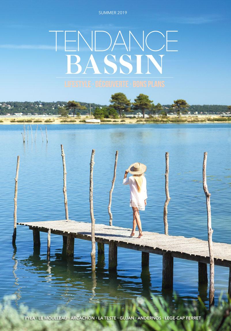 TENDANCE BASSIN - Summer 2019