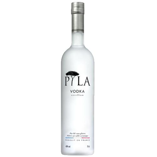 Vodka Pyla Vodka premium